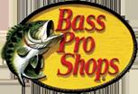 Wędki i sprzęt myśliwski Bass Pro Shops