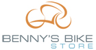 BENNY'S BIKE